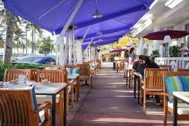 Alex Marrero Miami restaurant