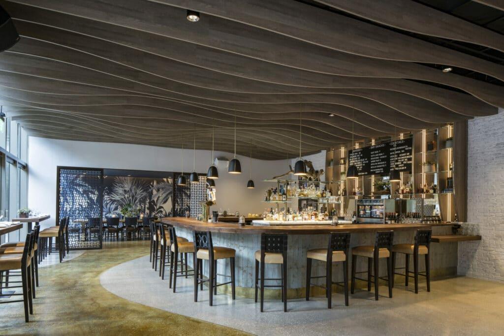 Alex Marrero Miami The River Oyster Bar