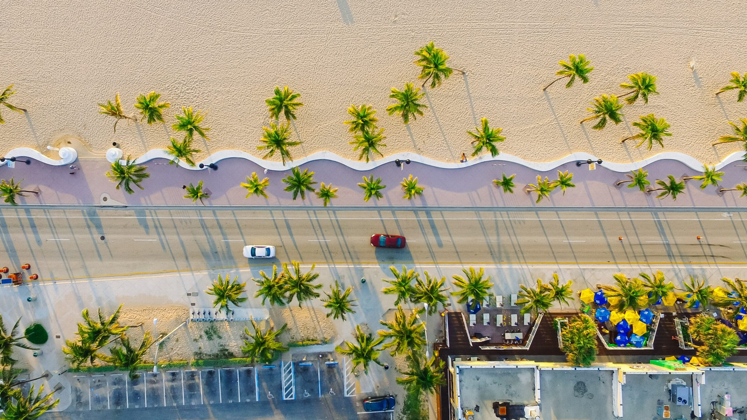 Alex Marrero Miami Ocean Drive